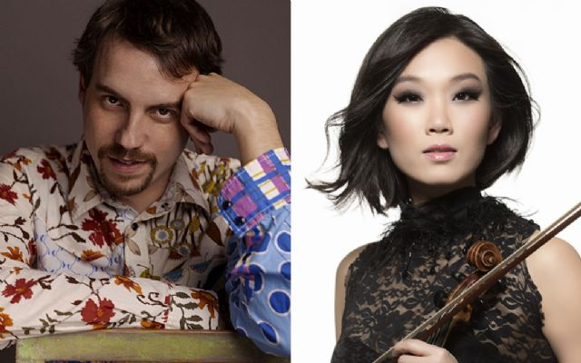 Conciertos: Daniel García Trío & Maureen Choi-Mauri Sanchis Band. Featuring: DamonRobinson & Oneida James - 1, Foto 1