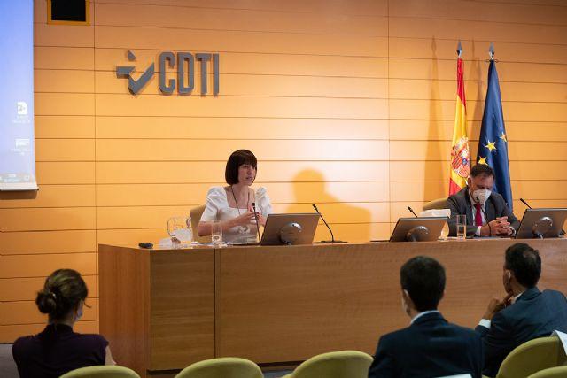 Morant presenta la convocatoria 2021 del programa Misiones del CDTI, con 141 millones de euros en subvenciones - 1, Foto 1