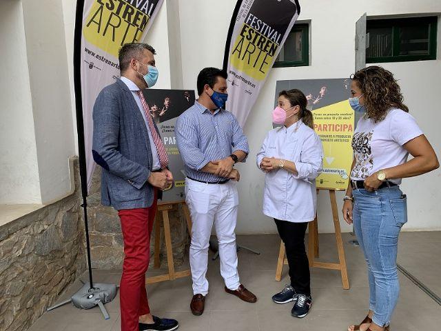San Javier será la sede gastronómica del Festival Estren-Arte - 1, Foto 1