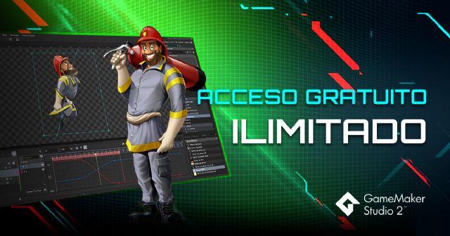 Opera anuncia una nueva versión gratuita de la tecnología de desarrollo de videojuegos GameMaker - 1, Foto 1