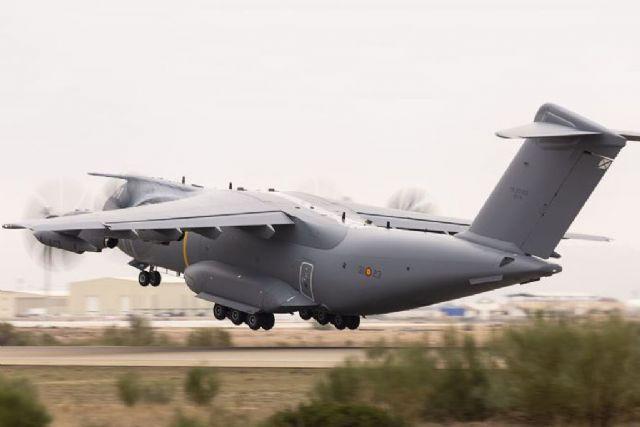 España da por concluida la evacuación de personas de Afganistán - 1, Foto 1
