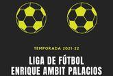 La Concejal�a de Deportes pondr� en marcha la nueva temporada de la Liga de F�tbol Enrique Ambit Palacios 2021/22 con la apertura de inscripciones a partir del 6 de septiembre