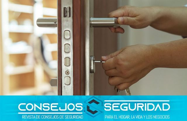CERRAJEROS MADRID: ¿Cuáles son los diferentes tipos de cerraduras? - 1, Foto 1