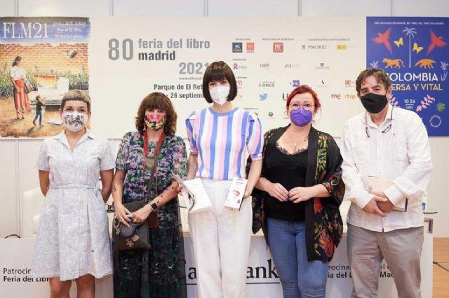 La ministra Diana Morant reforzará las acciones de cultura científica con el mayor presupuesto en 15 años - 1, Foto 1