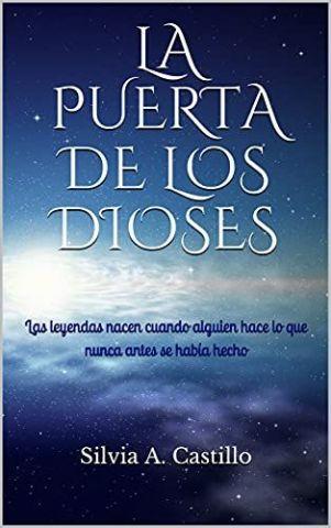 La primera novela de Silvia A. Castillo sumerge en magia y aventuras a la ciudad de Madrid - 1, Foto 1