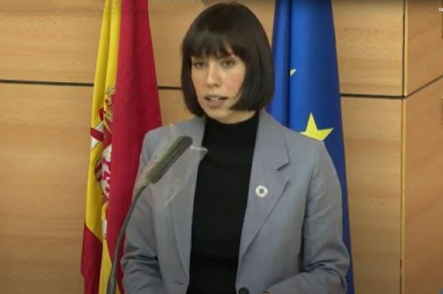 La ministra Morant presenta una nueva convocatoria con 5 millones para apoyar a mujeres innovadoras - 1, Foto 1
