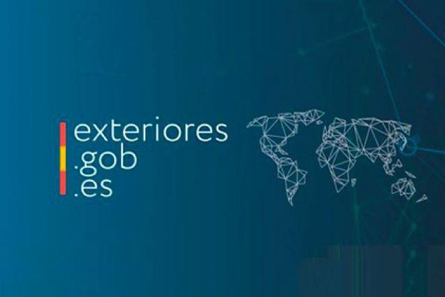 El Gobierno de España felicita a las Repúblicas de Costa Rica, El Salvador, Guatemala, Honduras y Nicaragua con motivo de la conmemoración del 200 aniversario de sus independencias - 1, Foto 1