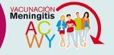 Totana vacunará frente a meningococo en una jornada de vacunación masiva el jueves 23 de septiembre