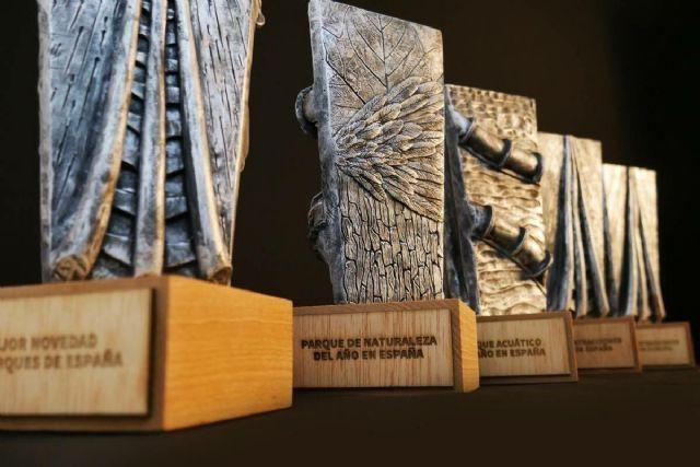 Los mejores parques temáticos y de ocio de España han sido premiados en los PAC Awards 2021 - 1, Foto 1