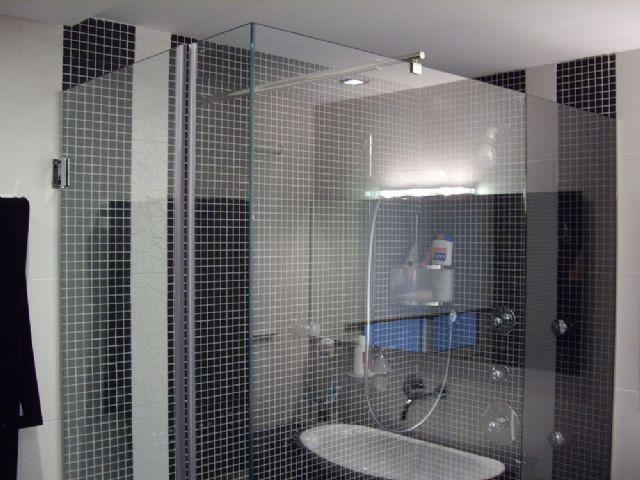 Llegó el momento de remodelar el baño y esta es la mejor forma, según la web Plato de ducha - 1, Foto 1