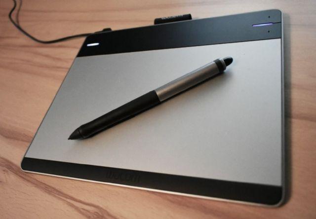 Estos son los avances tecnológicos para el diseño gráfico que van en aumento según la web Tableta gráfica - 1, Foto 1