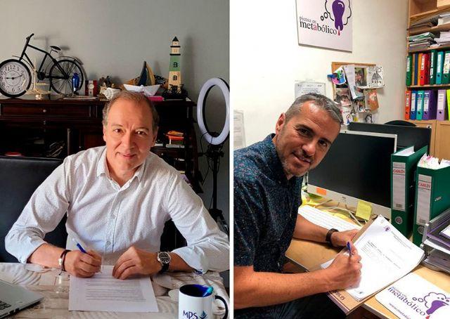 La FEEMH y la Asociación MPS-Lisosomales se unen para mejorar la vida de las personas afectadas - 1, Foto 1