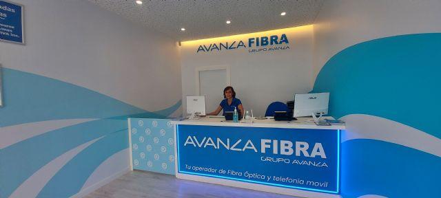Avanza Fibra se convierte en el primer operador con fibra óptica en el Casco Histórico de Villajoyosa - 1, Foto 1