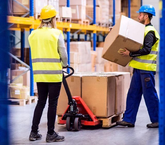 La importancia del uso de EPI y protección colectiva de calidad en la industria logística - 1, Foto 1