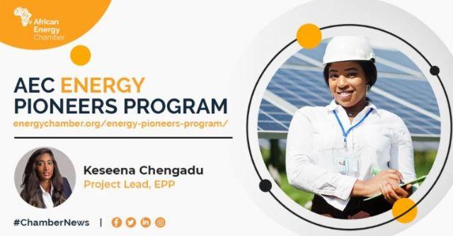 AEC lanza el Programa Pioneros en Energía (Energy Pioneers Program) para atraer más Africanos y Jóvenes a la industria energética - 1, Foto 1