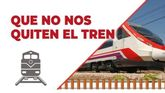 La Plataforma Unitaria Marchas de la Dignidad-Plan de Choque Social apoya la manifestaci�n del 25 de septiembre en defensa del tren