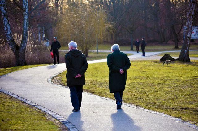 El gasto en pensiones supone un 12% del PIB en los últimos 12 meses - 1, Foto 1