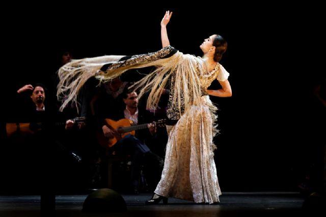 Sol León y Patricia Guerrero, galardonadas con los Premios Nacionales de Danza 2021 - 1, Foto 1