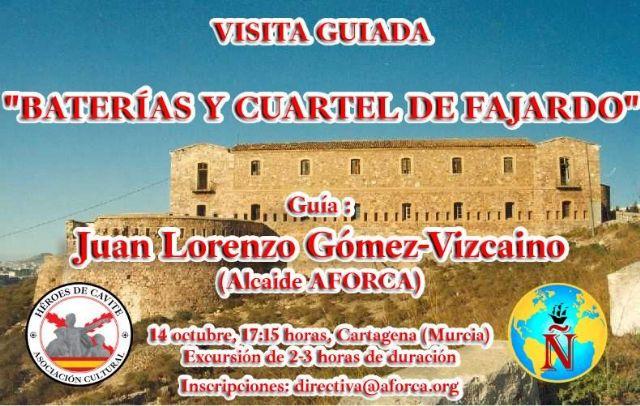 Hispanidad Cartagena continúa con gran acogida hasta el 17 de Octubre - 1, Foto 1
