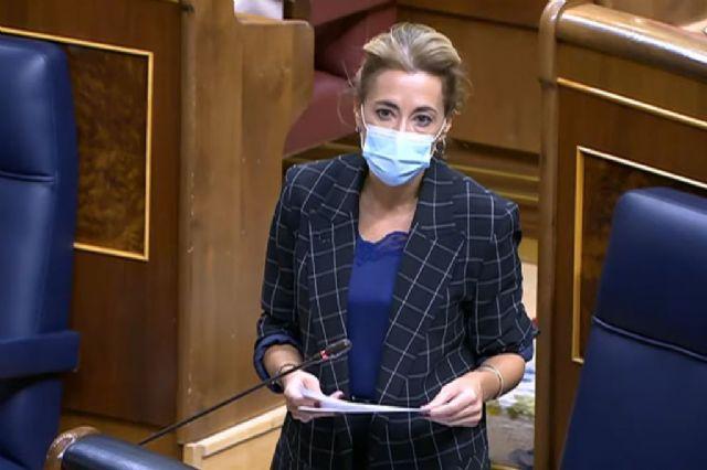 Raquel Sánchez ratifica el compromiso del Gobierno con Canarias en movilidad sostenible, carreteras y para garantizar la conectividad aérea - 1, Foto 1