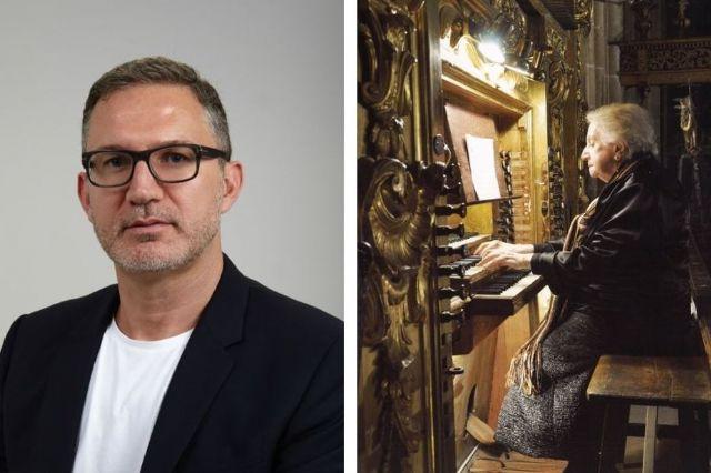 Montserrat Torrent y Gabriel Erkoreka, Premios Nacionales de Música 2021 - 1, Foto 1