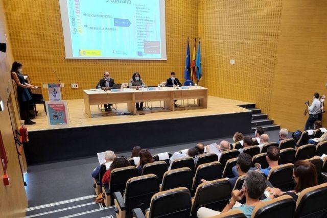 Educación y Formación Profesional destinará 1,3 millones de euros a la formación y certificación digital de los profesores de Ceuta y Melilla - 1, Foto 1