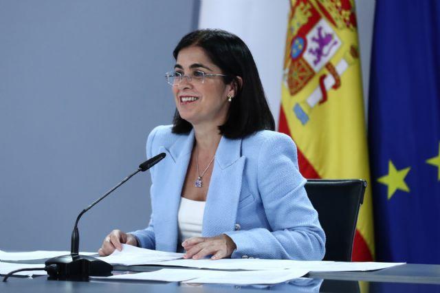 El Consejo Interterritorial aprueba la distribución de 13 millones de euros para la mejora de la Red de Vigilancia en Salud Pública en 2021 - 1, Foto 1