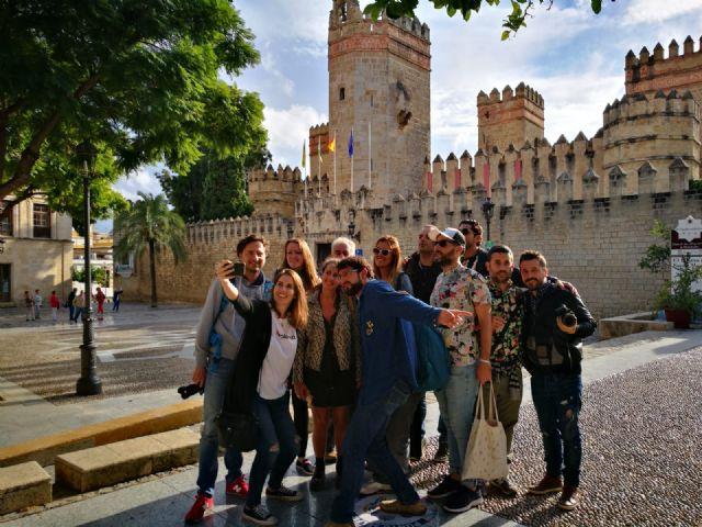Vuelve el encuentro nacional de creadores de contenidos profesionales de viaje de España tras la pandemia - 1, Foto 1