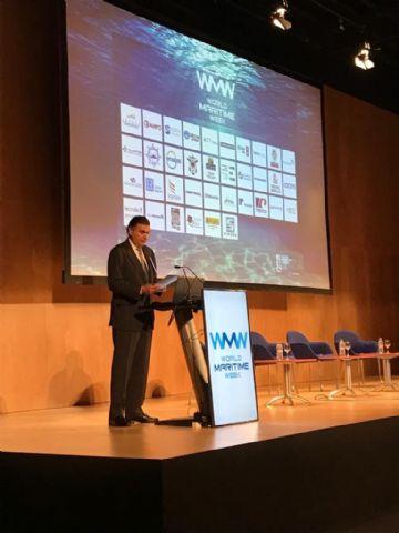 La Economía Azul debería ser una prioridad en la agenda de todas las administraciones españolas - 1, Foto 1