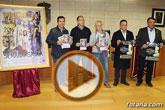 Un total de 45 actividades culturales y sociales completan el programa de actos de la Semana Santa de Totana´2016