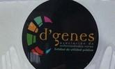 Aquadeus, distinguida como Empresa Solidaria por la Asociaci�n D�Genes