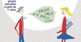 Ofertan un taller de conversación en francés para niños y jóvenes a partir de 11 años