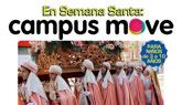 Move organiza esta Semana Santa el campus move