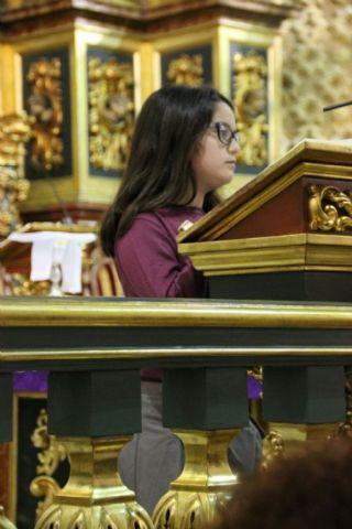 La Hermandad de la Oración en el Huerto organizó una misa con motivo de su 85 aniversario - 6
