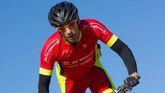 Victoria y liderato del Open de Murcia de Bike-Maratón para Víctor Perez
