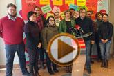 PSOE - Manifiesto 8 de marzo 2016. Día Internacional de las Mujeres