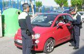 La Policía Local inicia hoy y hasta el próximo domingo la Campaña Especial de sobre Cinturón de Seguridad y Sistemas de Retención Infantil
