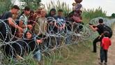Ganar Totana se solidariza con los Refugiados 'ante el inhumano acuerdo Unión Europea - Turquía'