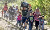 El PSOE logra en el Congreso un acuerdo para proteger a los refugiados y defender en Europa su seguridad y libertad