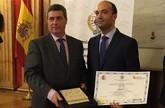 ETOSA obtiene el Premio Nacional de Prevención 'PREVER 2015'