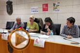 La programación del Totana Cultural, de abril a junio, ofrece numerosas actividades