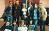 El CEIP Deitania obtiene el 2º premio en la II edicion del Concurso de Huertos Escolares Ecológicos
