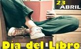 El programa del Día del Libro se prolonga con actividades desde el 11 al 29 de abril