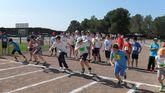Mañana tendrá lugar una Olimpiada Escolar en el Polideportivo Municipal 6 de diciembre