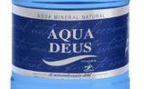 Arabia Saud�, Kuwait y China, primeros destinos de las exportaciones de Aquadeus