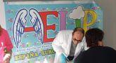 AELIP busca 150 voluntarios para completar la recogida de muestras de sangre
