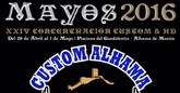 Programa Mayos-Custom Alhama 2016