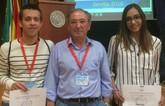 Premiada una alumna del IES Juan de la Cierva en la Olimpiada Nacional de Física