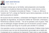 Un medio regional asegura que se prepara una querella criminal ante la Audiencia Nacional contra dirigentes del PSRM-PSOE y el actual alcalde de Totana, entre otros