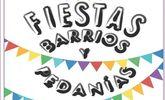 Festejos trabaja ya en la coordinación del calendario de fiestas en barrios y pedanías para este verano 2016
